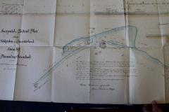 10, Plan über den Mühlgraben u. Wassertriebwerk (1)