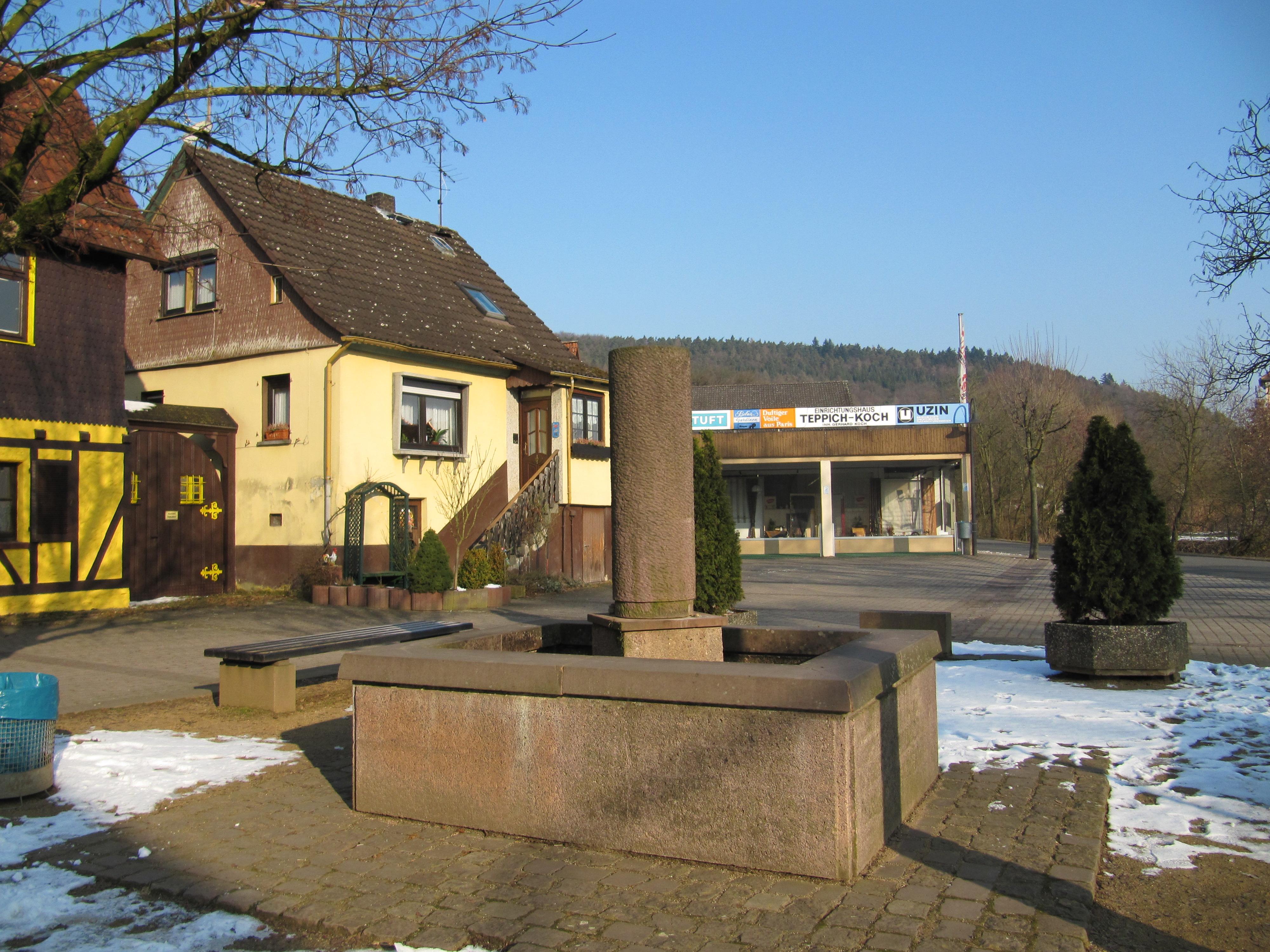 Marktplatz Behindertenwohnheim 020